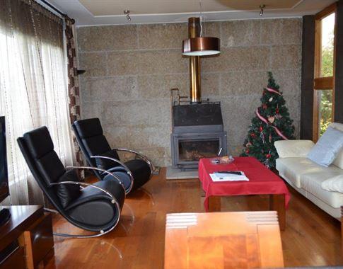 foto de Casa en venta en Cambre - Brexo  1