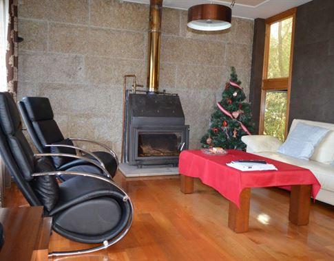 foto de Casa en venta en Cambre - Brexo  2