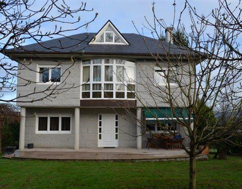 foto de Casa en venta en Cambre - Brexo  20