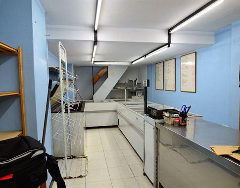foto de Local comercial en alquiler en A Coruña  2