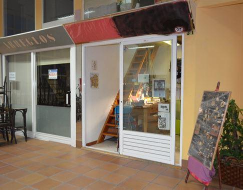 foto de Local comercial en venta en A Coruña  2