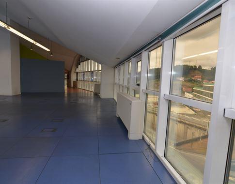 foto de Oficina en alquiler en A Coruña  12