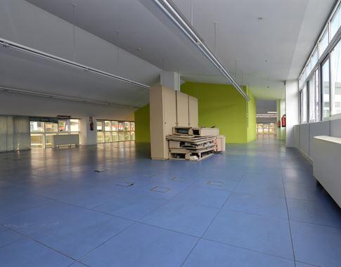 foto de Oficina en alquiler en A Coruña  6