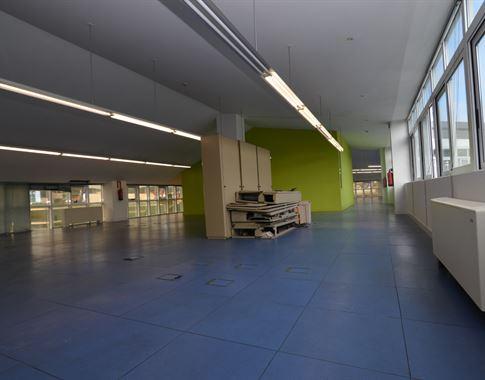 foto de Oficina en alquiler en A Coruña  7