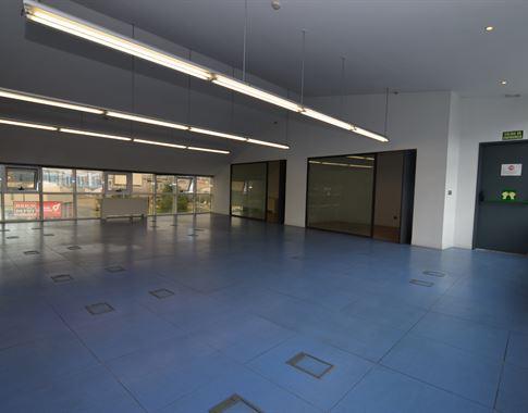 foto de Oficina en alquiler en A Coruña  9