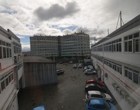 foto de Oficina en alquiler en A Coruña  10