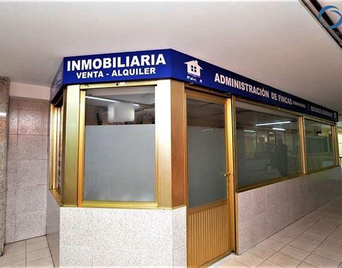 foto de Local comercial en alquiler en A Coruña  3